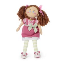 Hamleys Mini ragdoll rosie