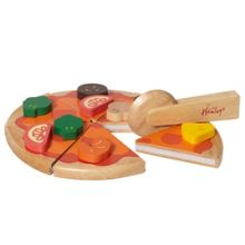 My wooden pizza