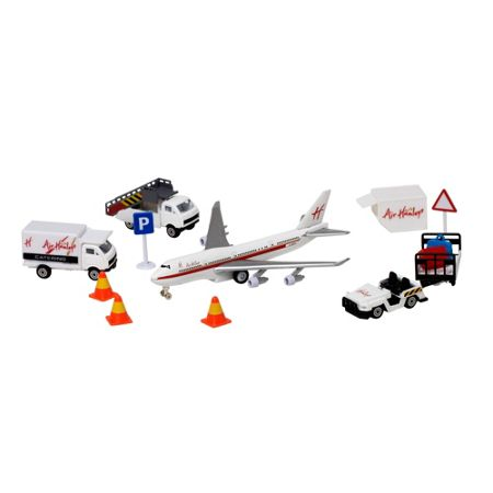 Hamleys Airport set