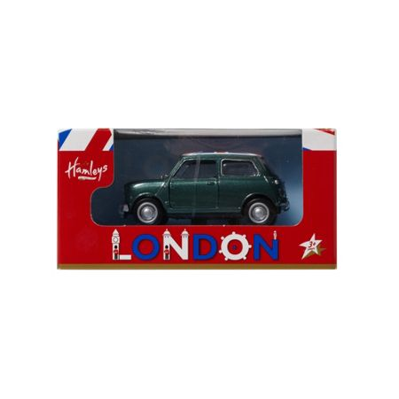 Hamleys Mini union jack