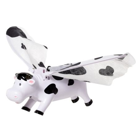 Hamleys Flying cow