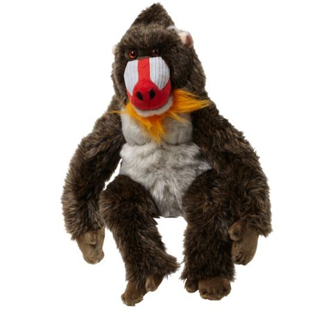 Hamleys Moriarty mandrill
