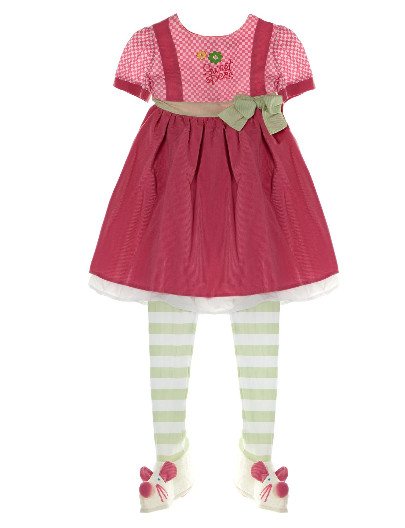 Hamleys Rosie Ragdoll Dress-Up Costume