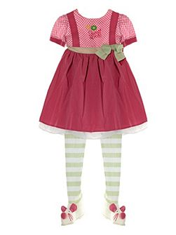 Hamleys Hamleys Rosie Ragdoll Dress-Up Costume