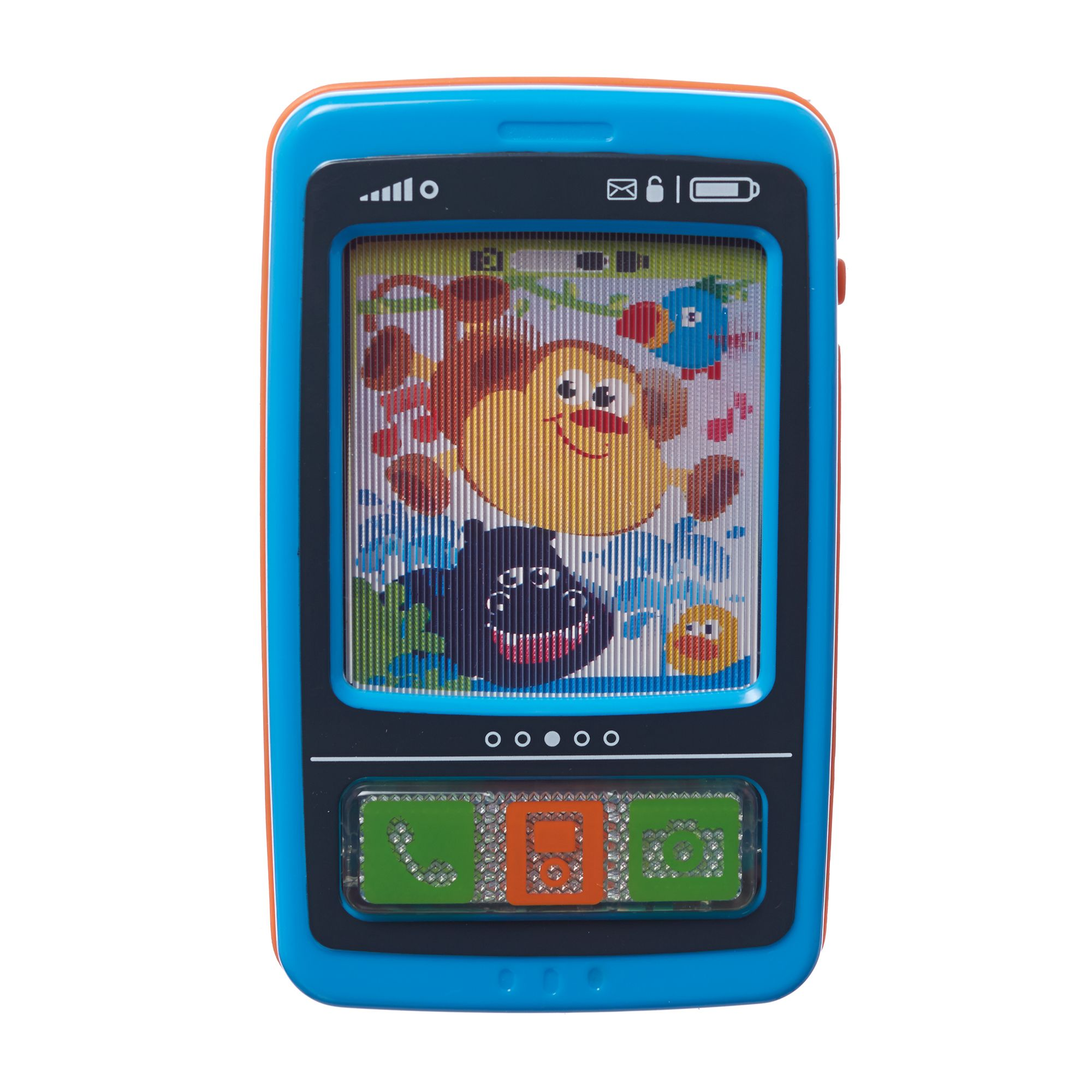 Hamleys Baby Smart Phone