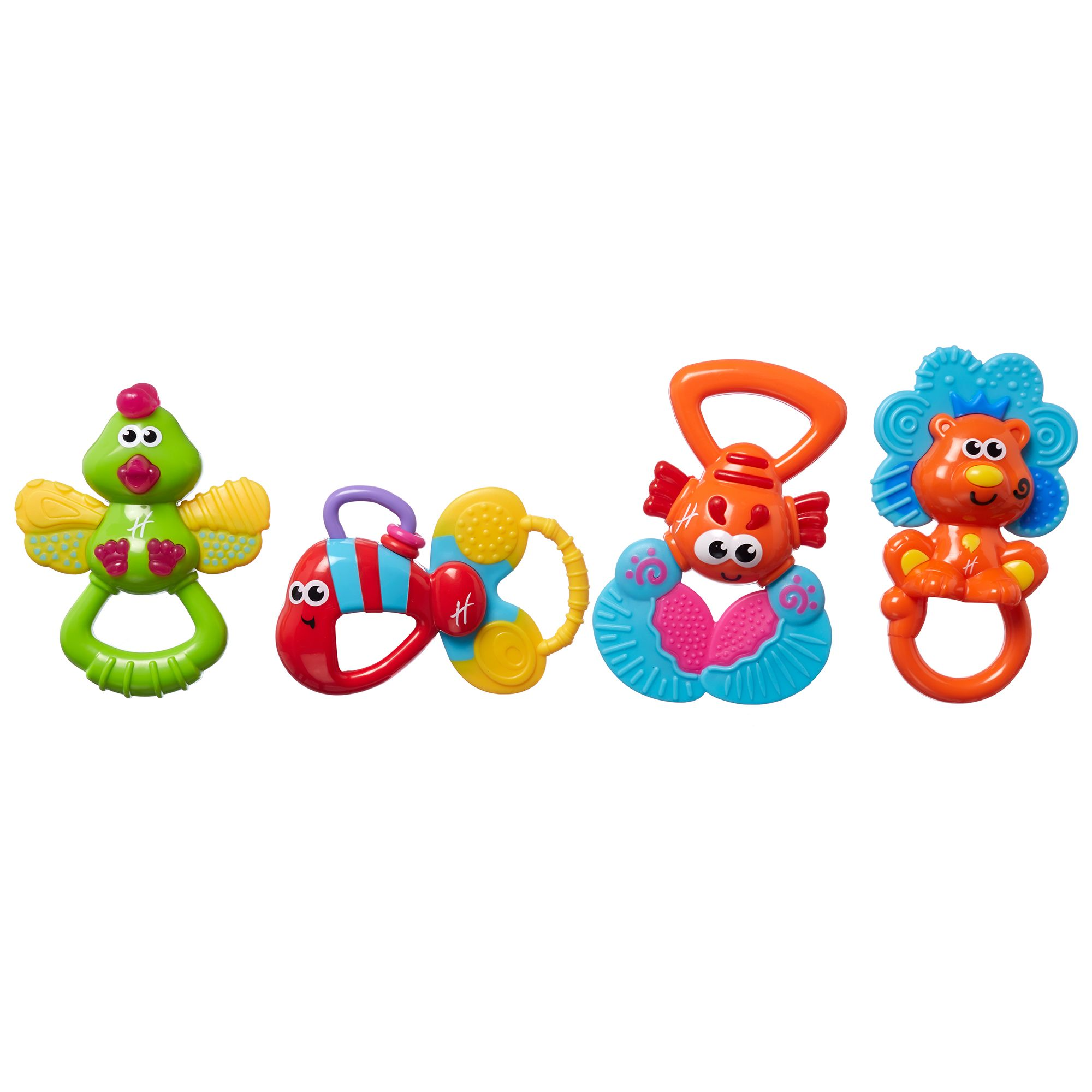 Hamleys Teething Tots Assortment