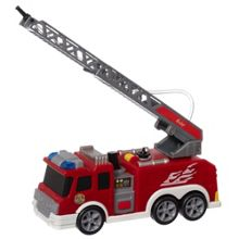 Hamleys Light and Sound Fire Truck