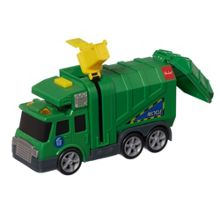 Hamleys Light and Sound Garbage Truck