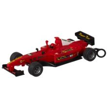 Hamleys Pull-String F1 Racing car