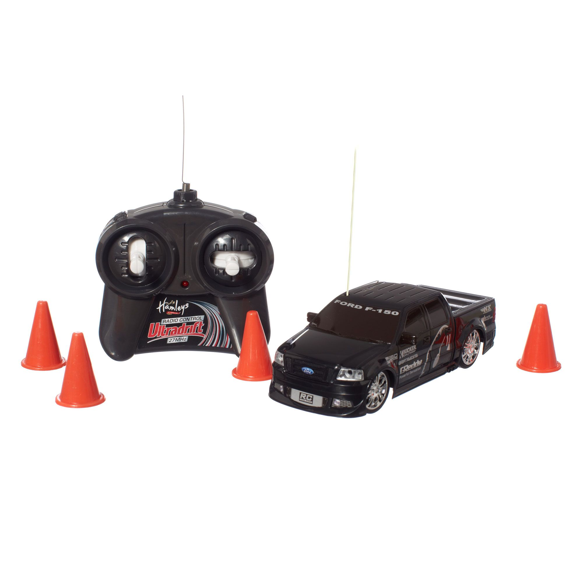 Hamleys Ford Ford F150