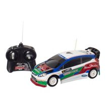 Hamleys Ford Fiesta World Rally Car