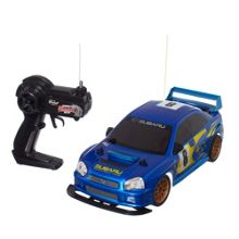 Hamleys Subaru Impreza World Rally Car