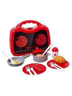 Hamleys Cooking Kit
