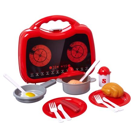Hamleys Hamleys Cooking Kit