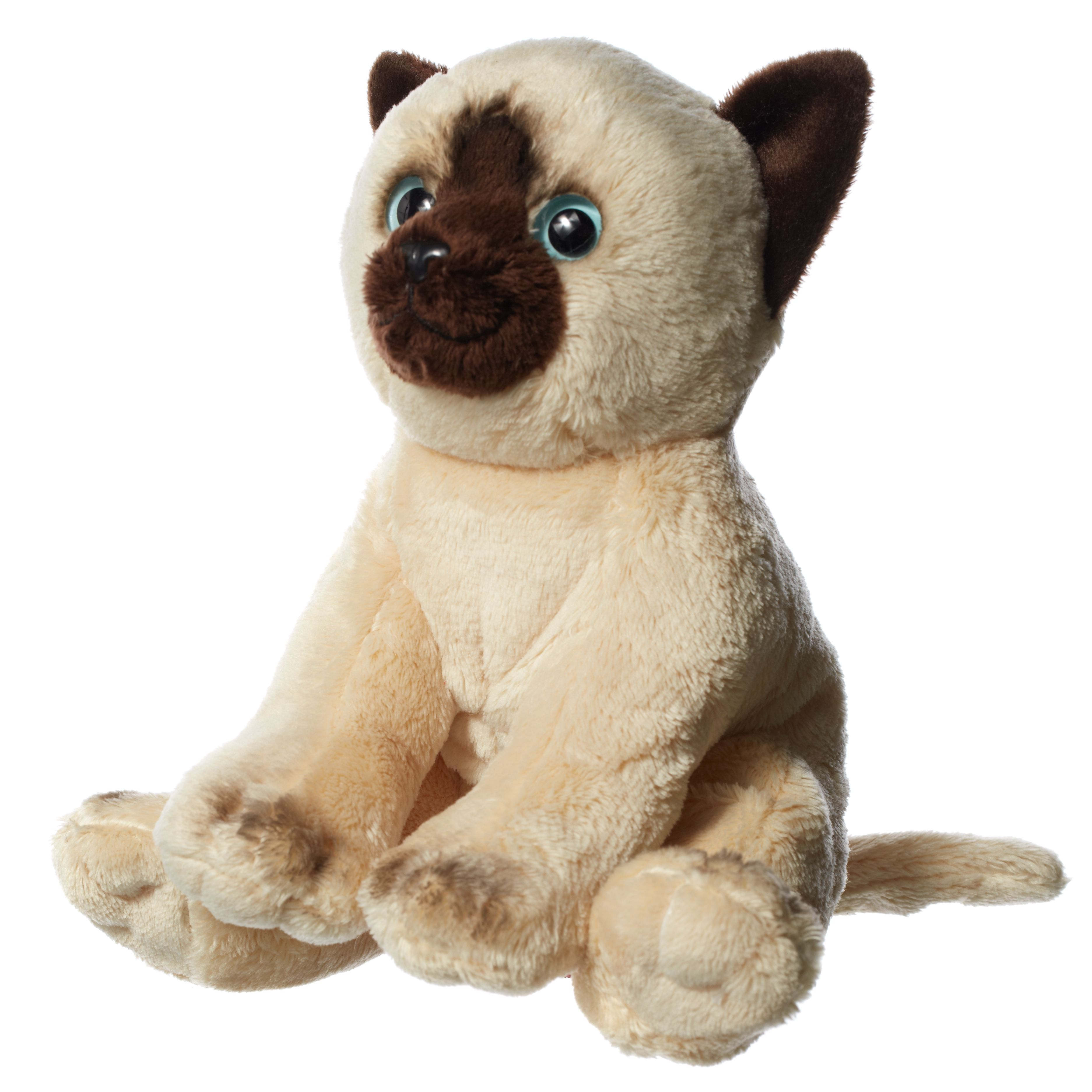 Hamleys Siamese Cat