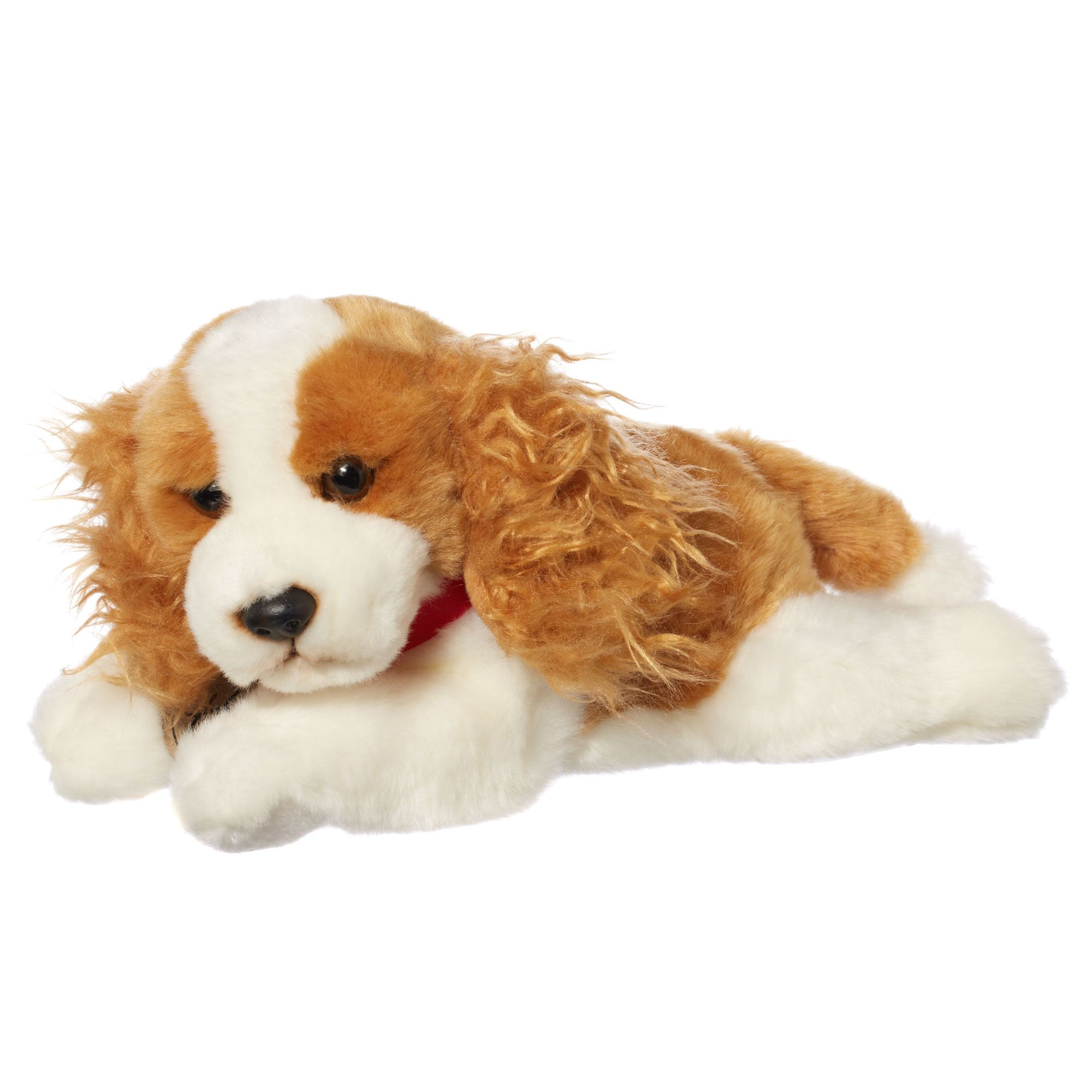 Hamleys Small Spaniel Soft Toy