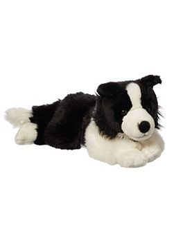 Hamleys Hamleys Large Border Collie Soft Toy