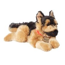 Hamleys German Shepherd Soft Toy