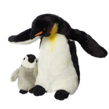 Hamleys Pippa and Percy Penguin