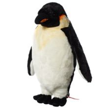 Hamleys Pam Penguin