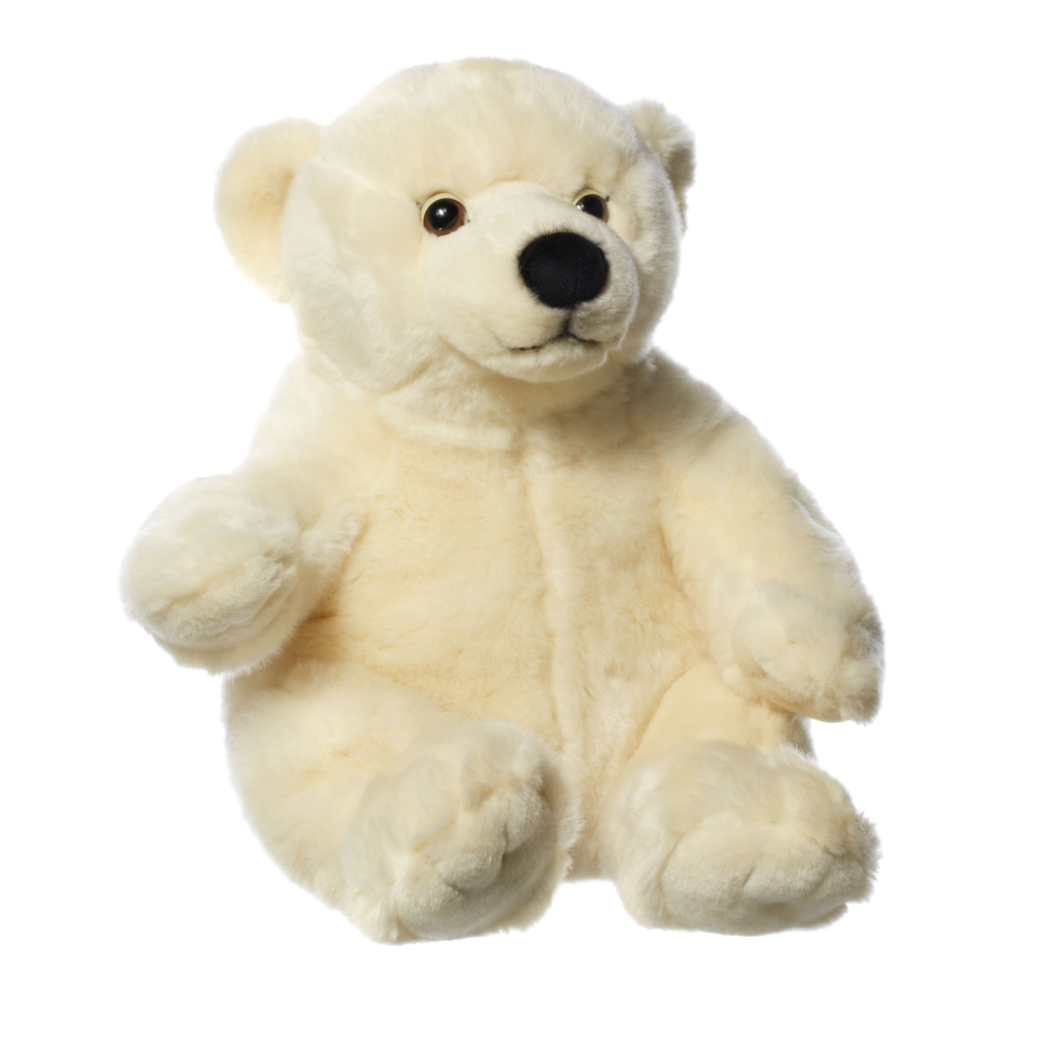 Hamleys Phipps the Polar Bear