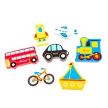 Hamleys Hamleys Mini Vehicles Bag