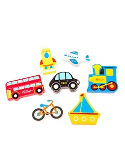 Hamleys Mini Vehicles Bag