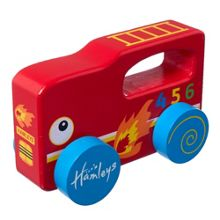 Hamleys Hamleys Freddie The Fire Engine