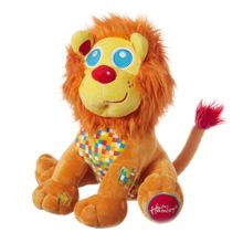 Hamleys Large Lion Beanie