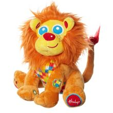 Hamleys Hamleys Small Lion Beanie