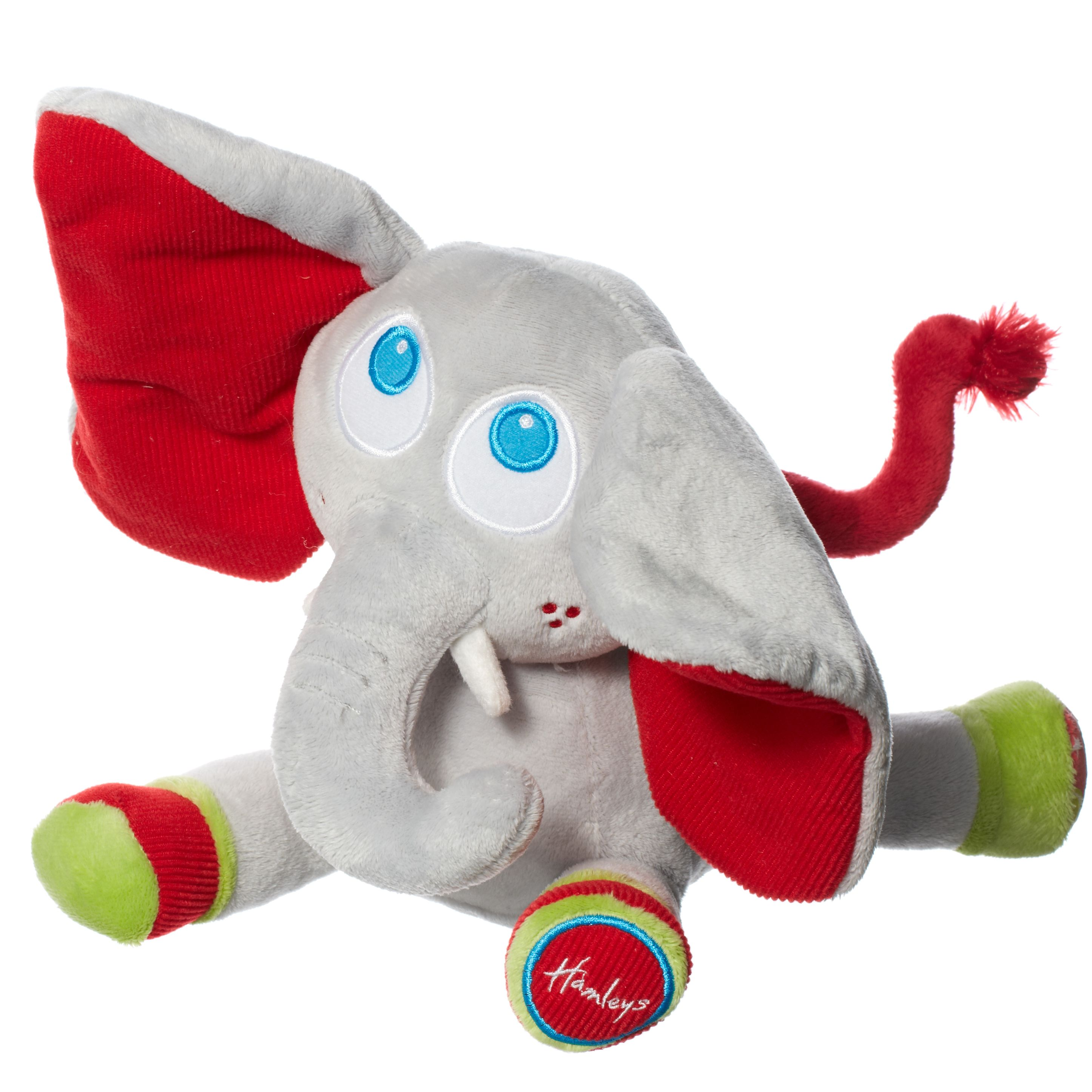Hamleys Small Elephant Beanie