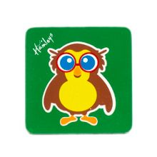 Hamleys Hamleys Wooden Owl Plaque