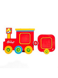 Hamleys Animal Train with Car