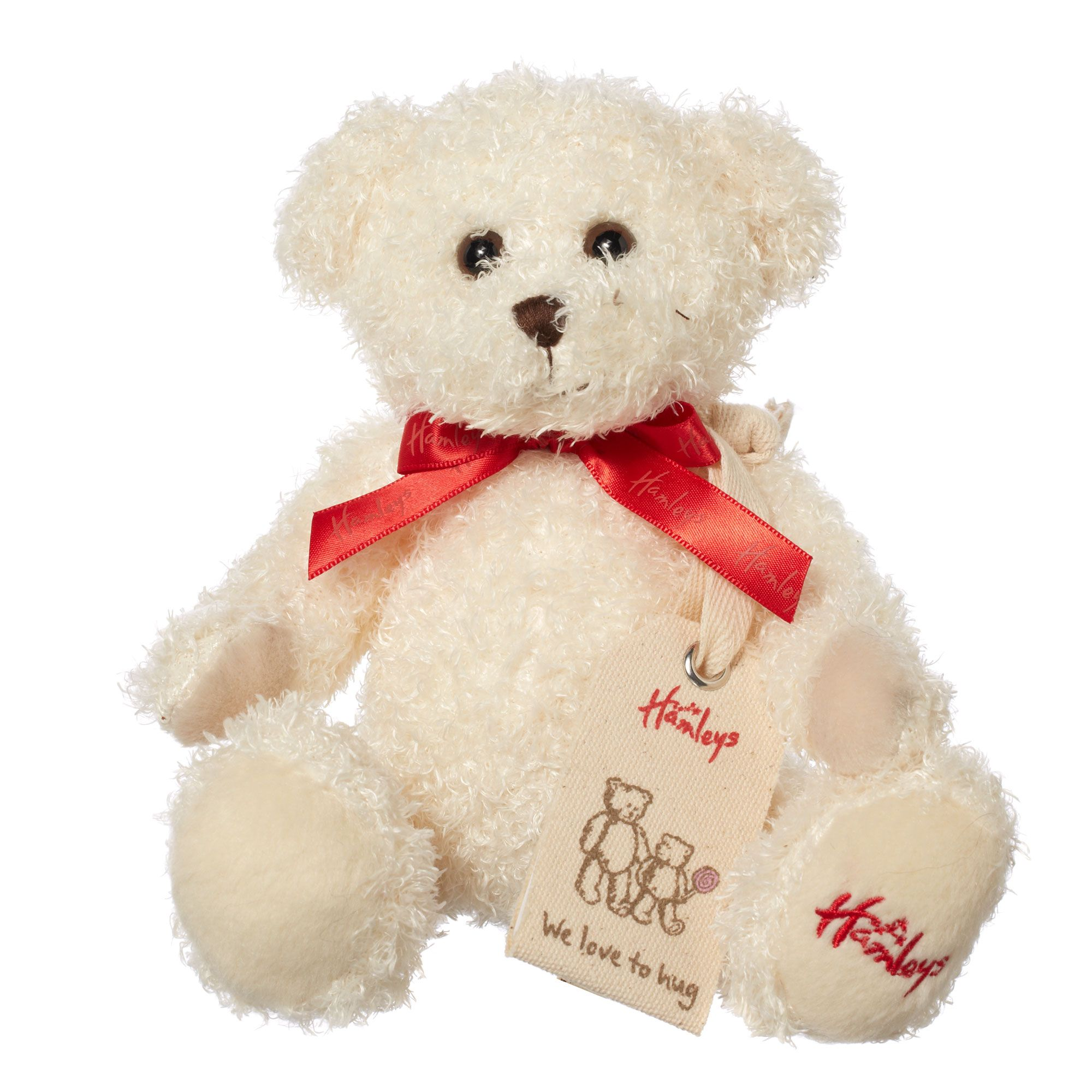 Hamleys Coconut  Bear
