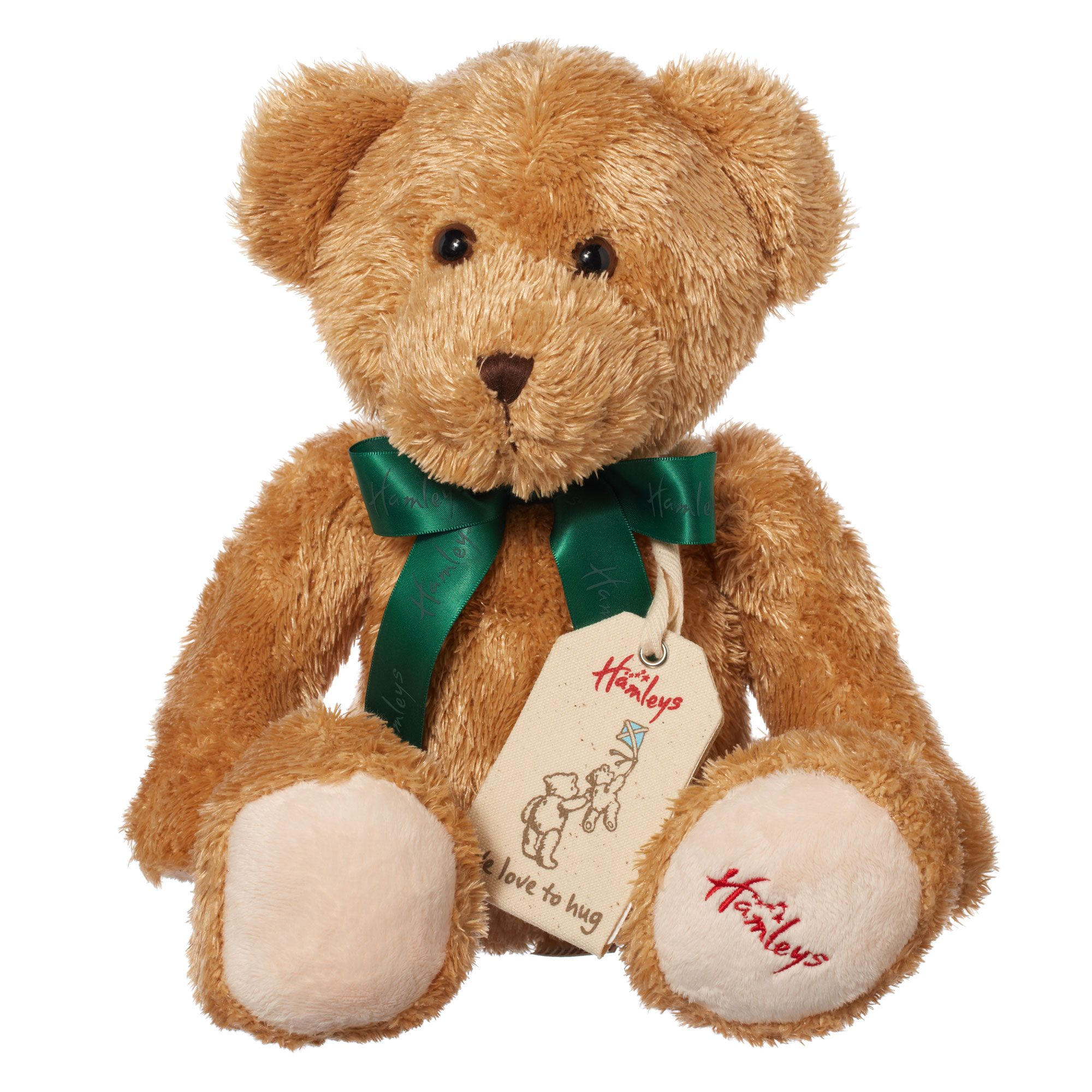 Hamleys Shortbread  Bear