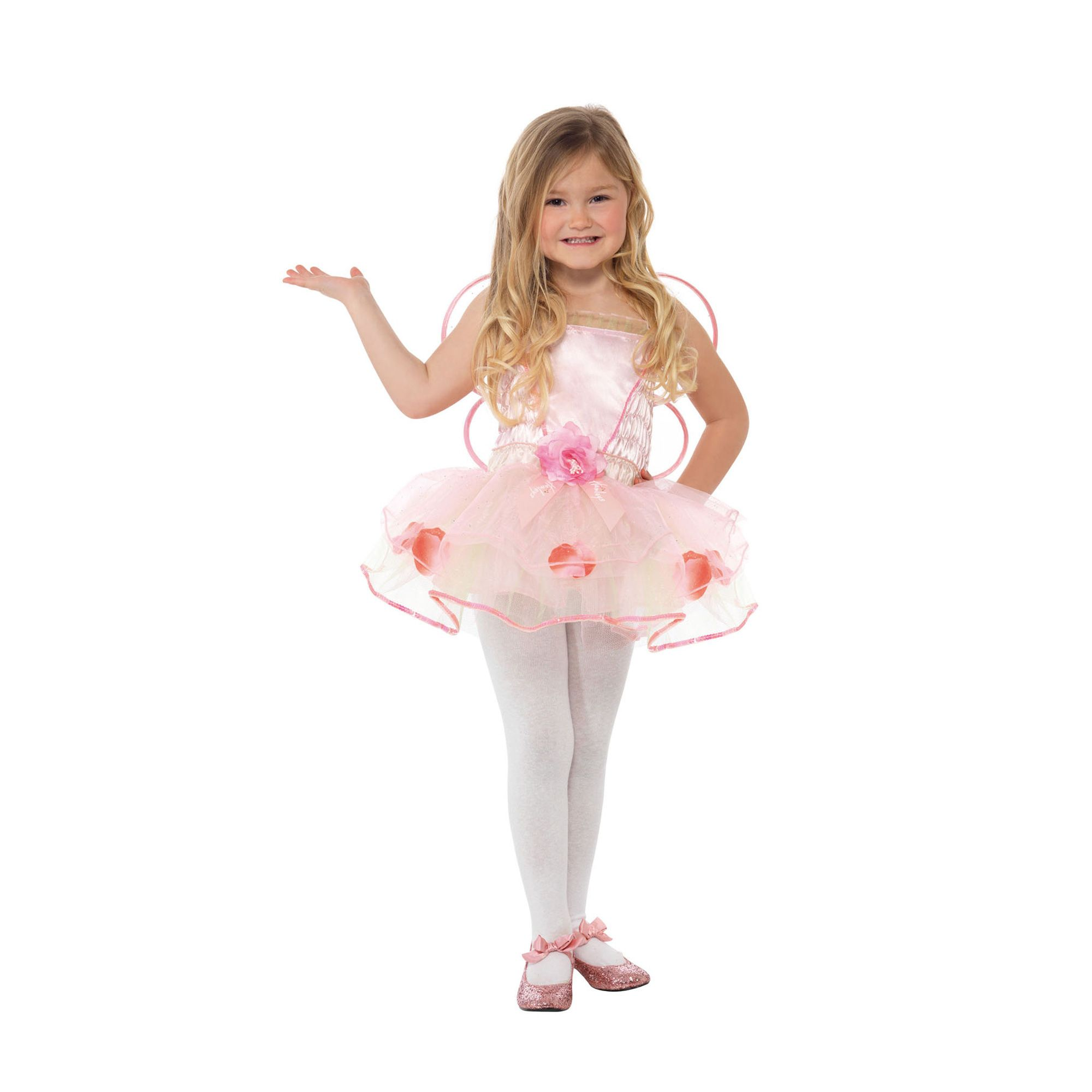 Hamleys Garden Tutu Fairy Costume 4-6 Years