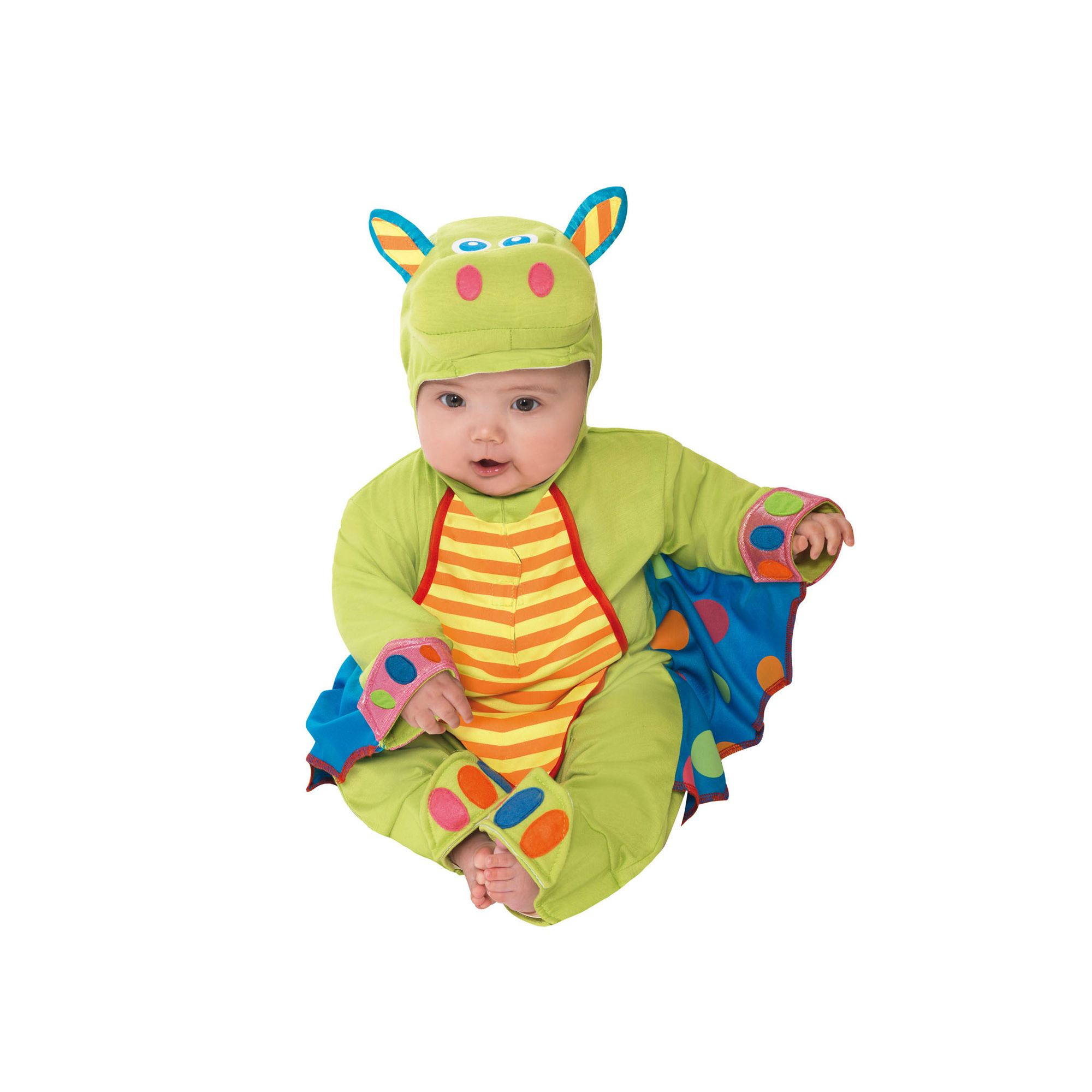 Hamleys Dinosaur Boy Costume 1-2 Years