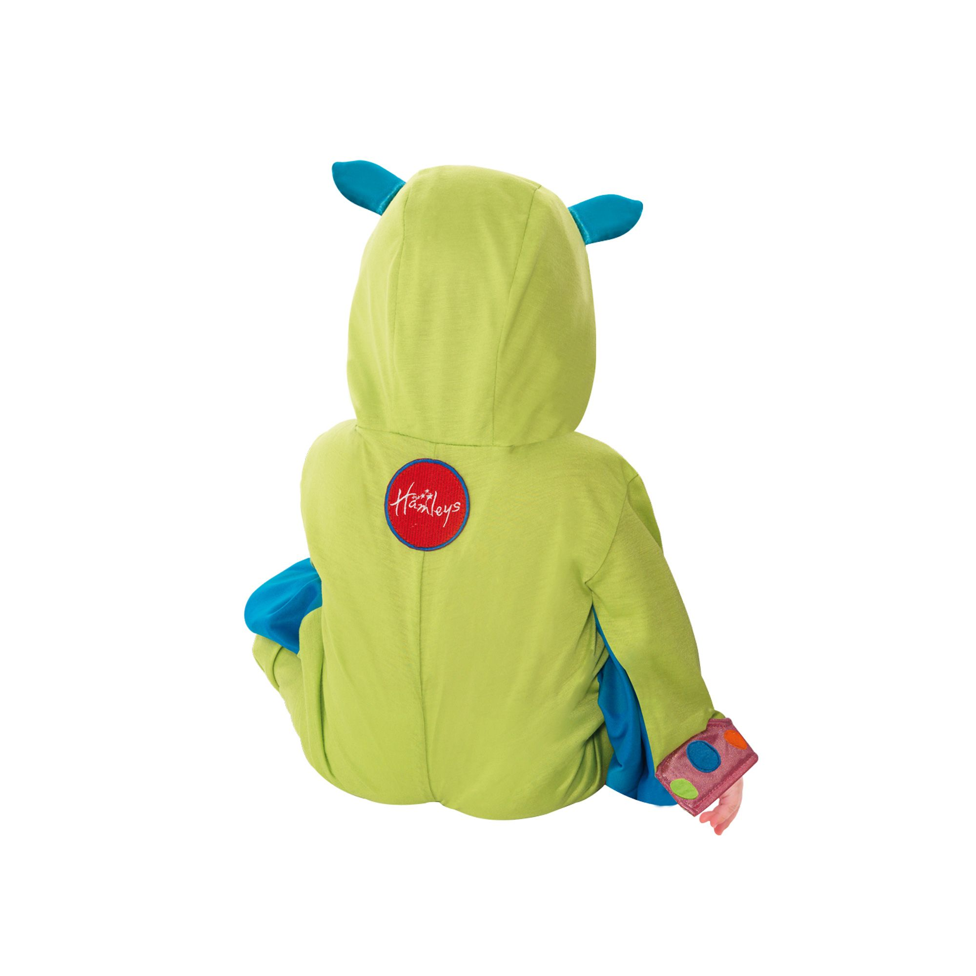 Hamleys Dinosaur Boy Costume 3-4 Years