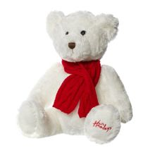 Hamleys Mistletoe Bear