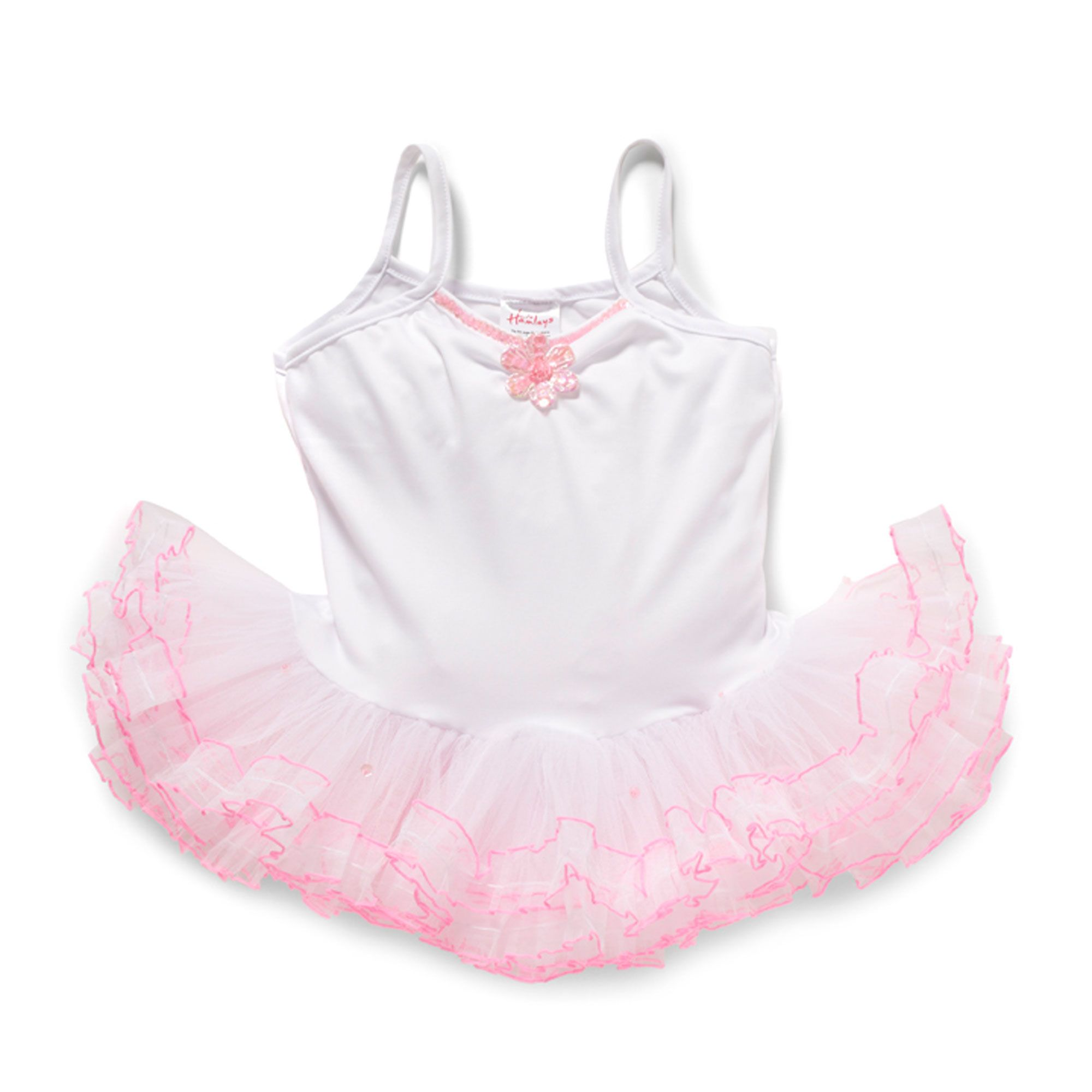 Hamleys Fuchsia Tutu Dress-Up Set 3-5 Years