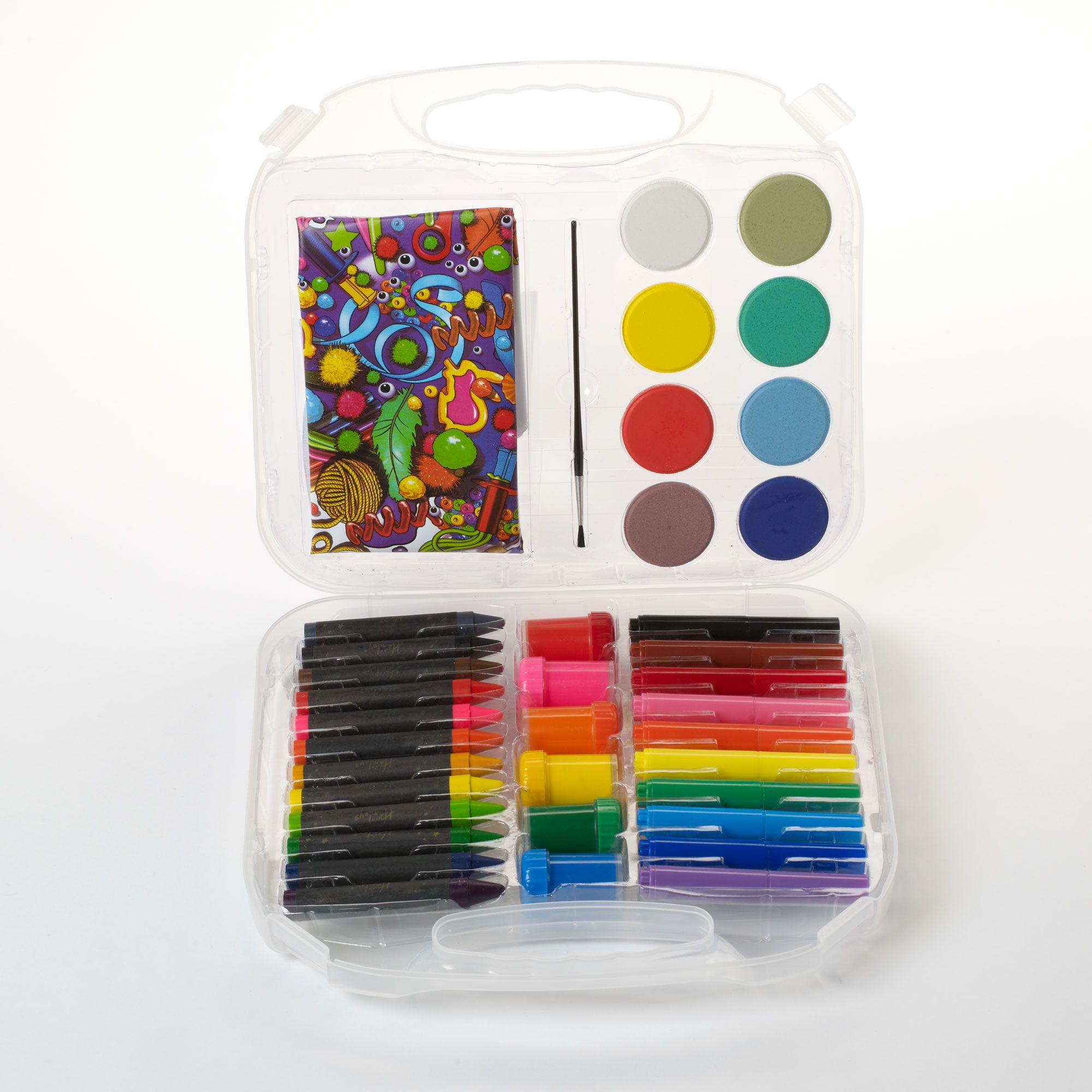 Hamleys art starter set
