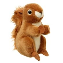Hamleys squirrel 6 nutts