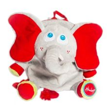 Hamleys Jolly Elephant Rucksack