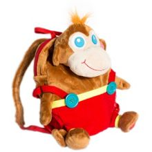 Hamleys Cheeky Monkey Rucksack