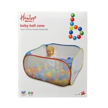 Hamleys Baby Ball Zone