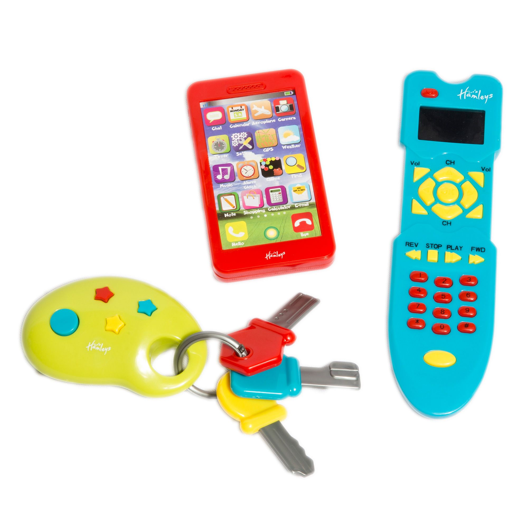 Hamleys My First Gadget Set