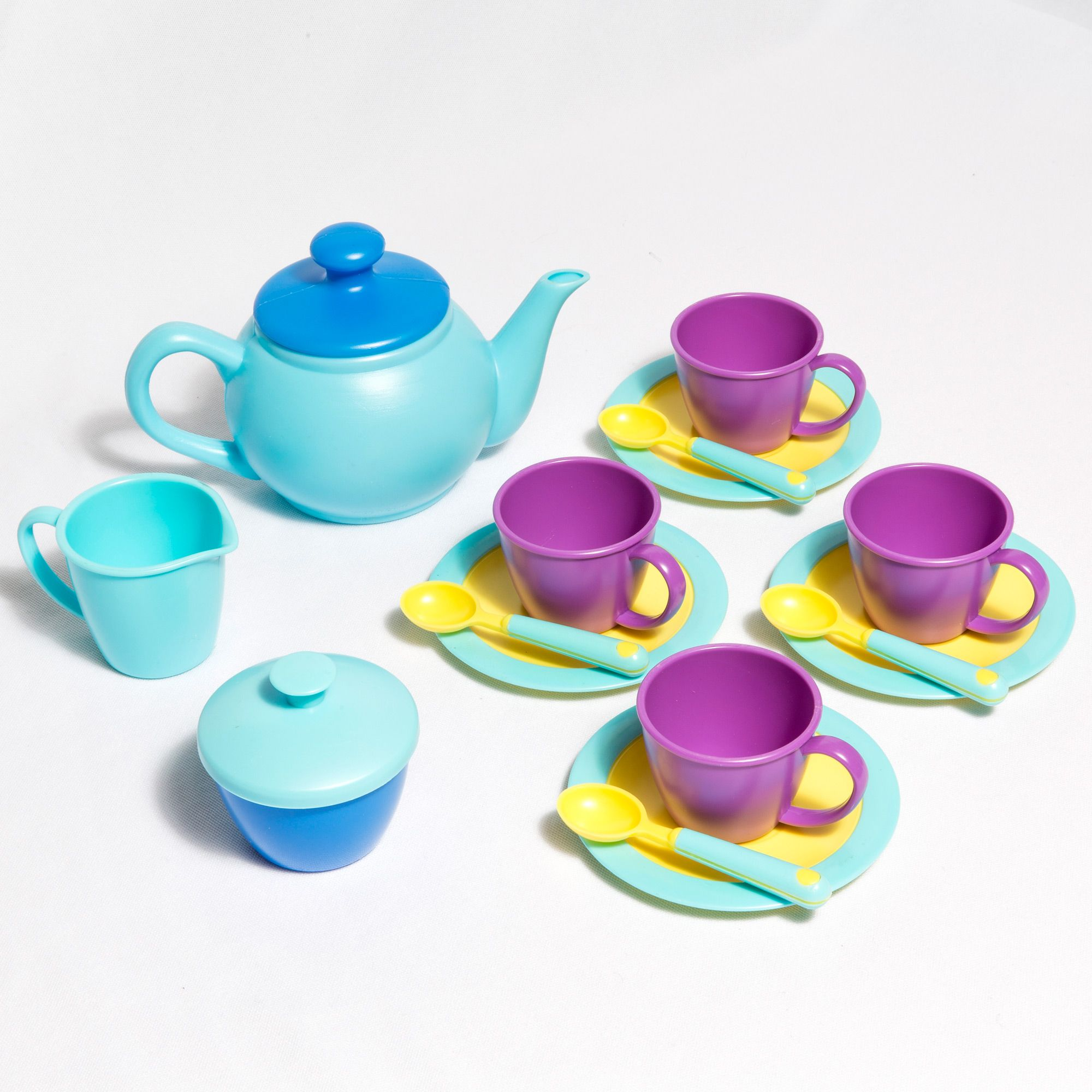 Hamleys Play Time Tea Set
