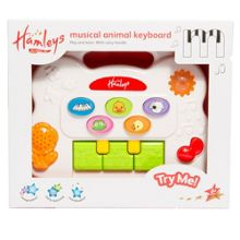 Hamleys Musical Animal Keyboard