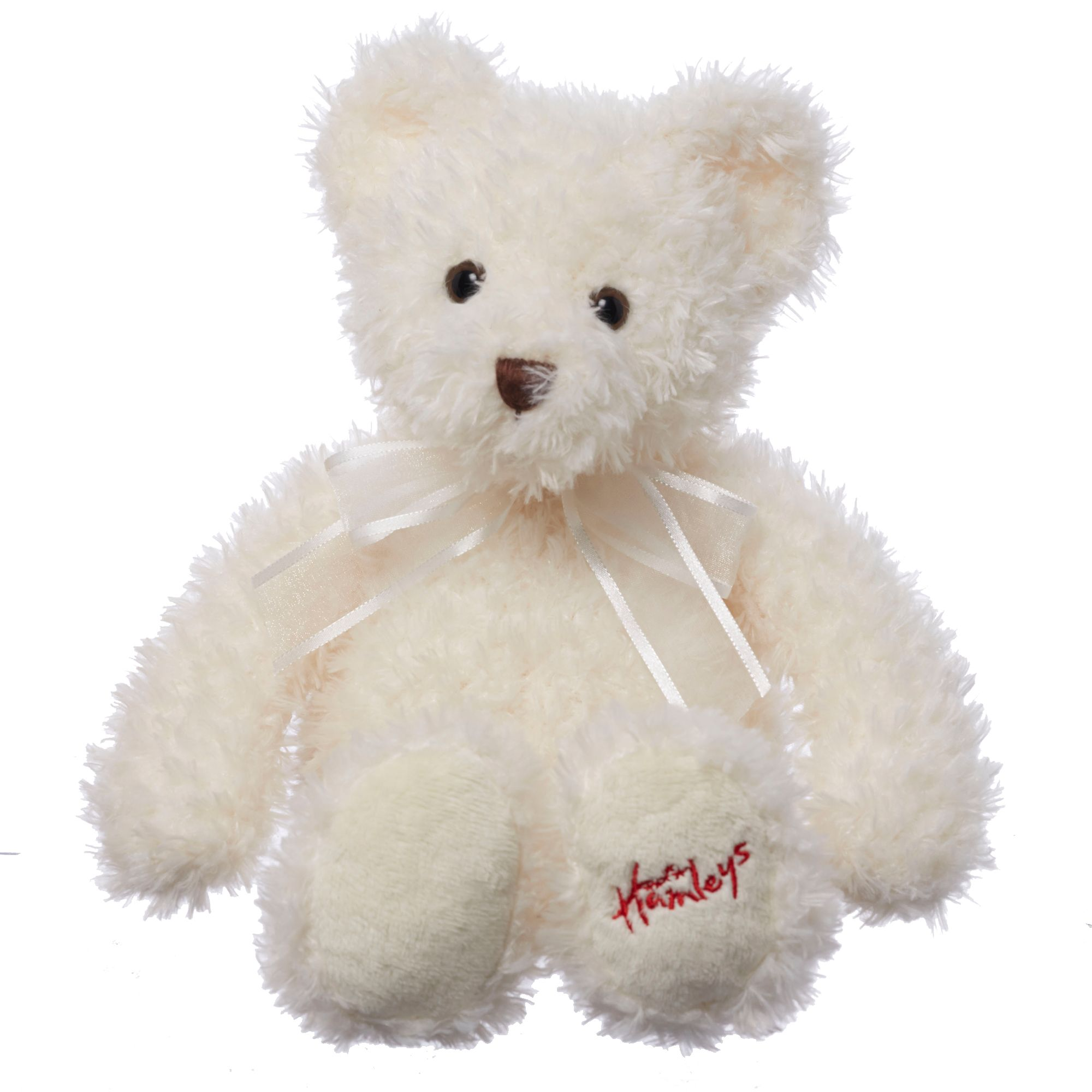 Hamleys Spring Bear
