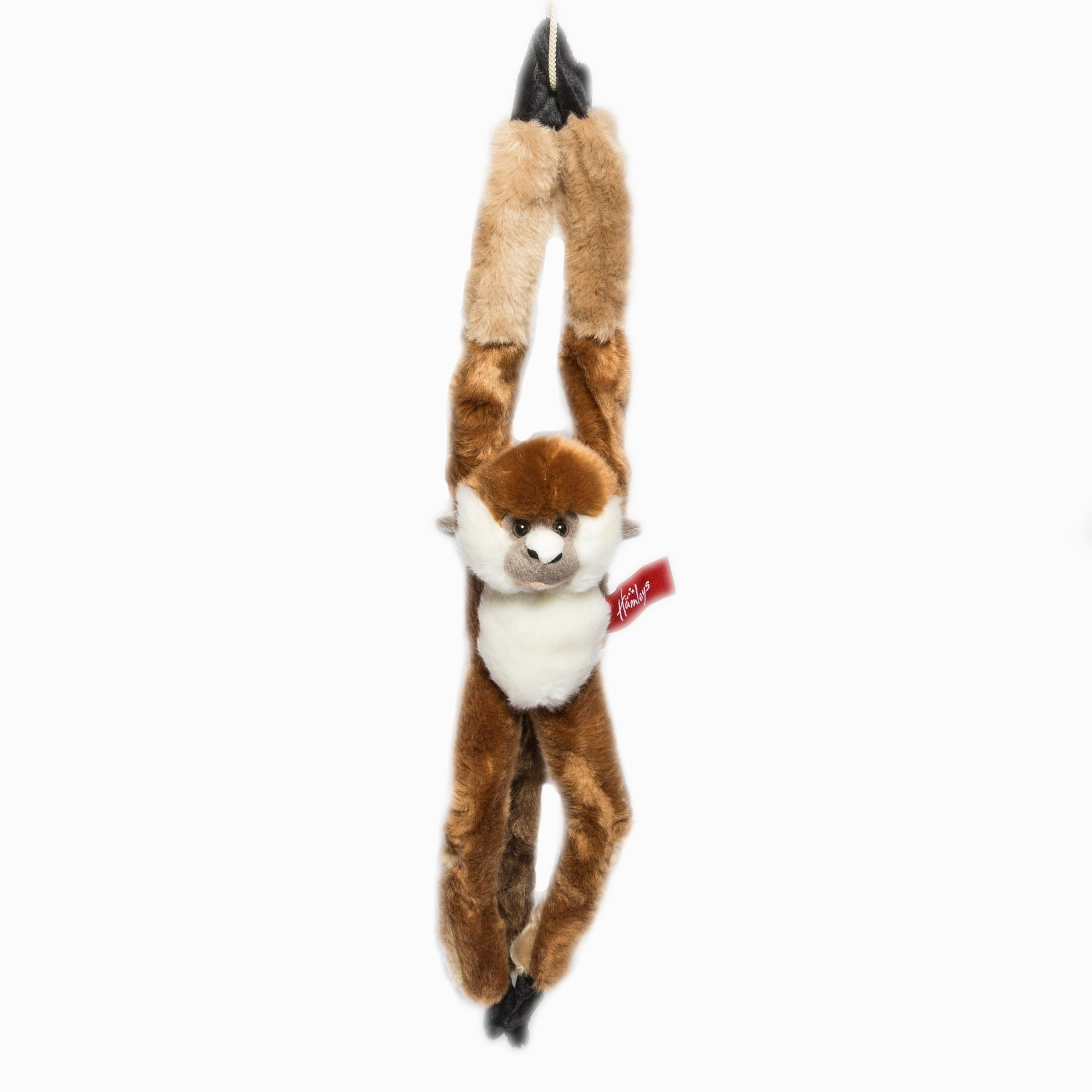 Hamleys Climbing Primates Brown